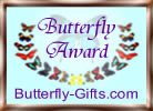 Butterfly & Nature Gift Store Butterfly Award