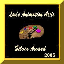Lexi Award of Excellence: Silver  (10 March 2005)