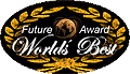 Timelines World's Best  Future Award (3 March 2013)