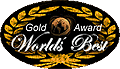 Timelines World's Best Award: Gold  (2 June 2012)