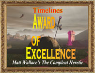 Timelines Award of Excellence