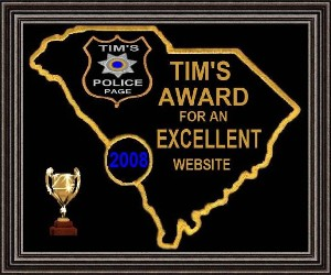 Tim's Award for an Excellent Website